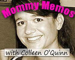 Mommy Memos