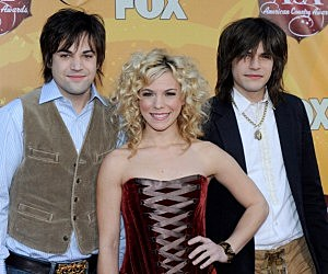 American Country Awards 2010 - Arrivals