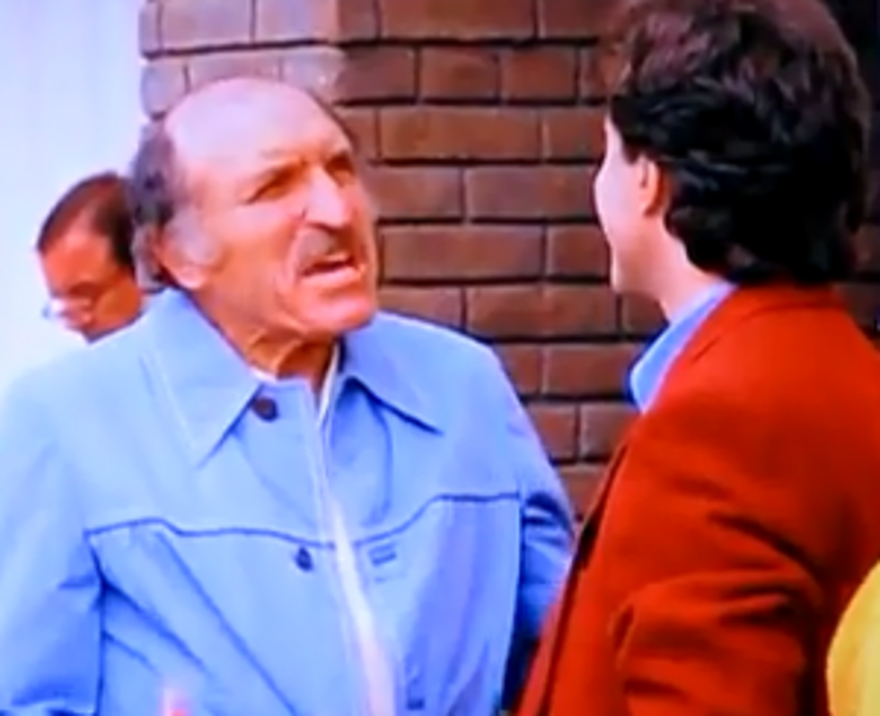 Seinfelds Uncle Leo Dies At 88