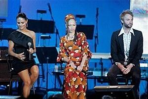 Idol Contestants