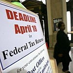 tax day deadline
