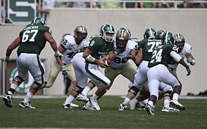 Montana State v Michigan State