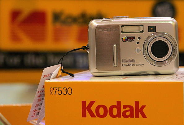 Kodak Australia to Close Manufacturing Plant