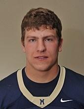 Montana State University Football Player