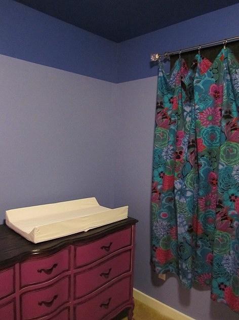 baby bedroom, Lynken Damm