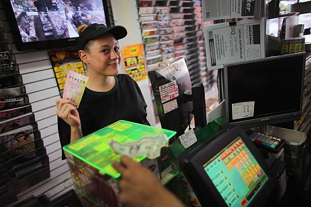Powerball Jackpot Reaches A Record $500 Millon