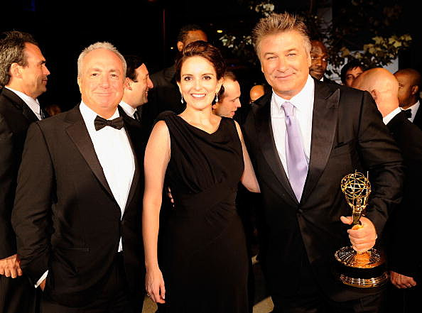 61st Annual Primetime Emmy Awards - Backstage