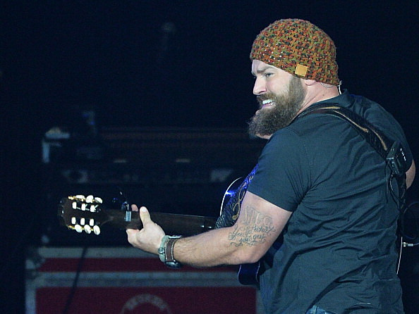 Kenny Chesney's No Shoes Nation On Zac Brown's Southern Ground