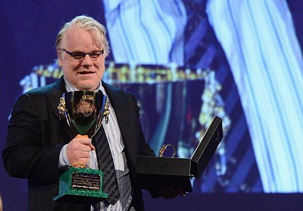 The 69th Venice International Film Festival Closing Ceremony: Jaeger-LeCoultre C