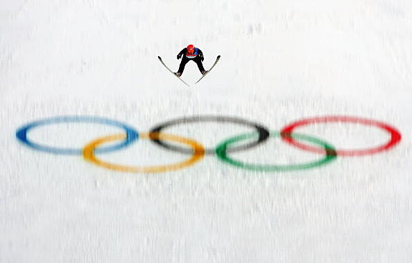 Country Olympics