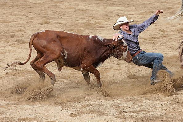 MSU Rodeo