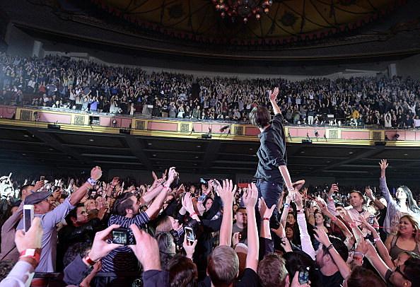 Top Concerts