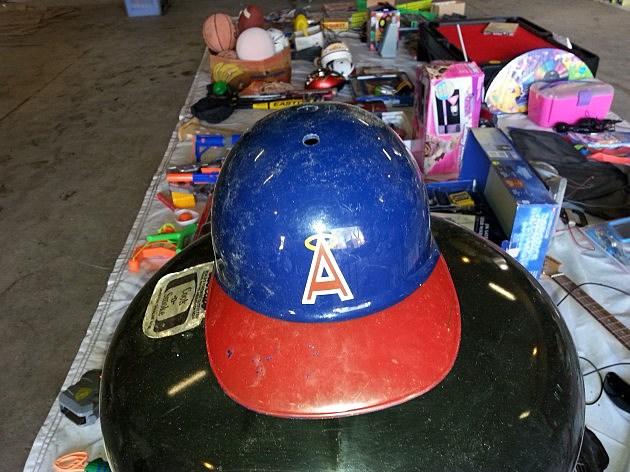Angel Helmet