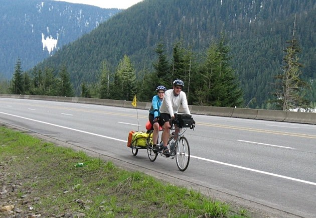 Bozeman Couple to Bike from Mexico to Canada