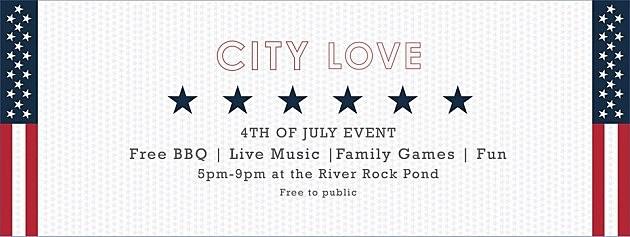 City Love Event