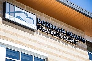 Bozeman Health Belgrade Clinic