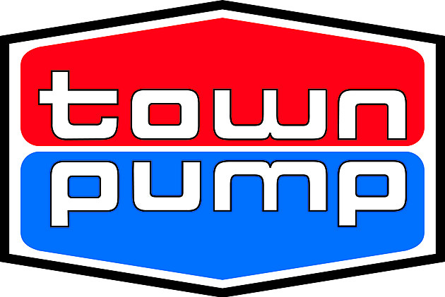 provided by Town Pump