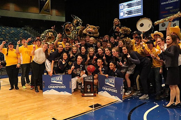 Photo courtesy of the Montana State Bobcats Facebook page/MSU Athletics