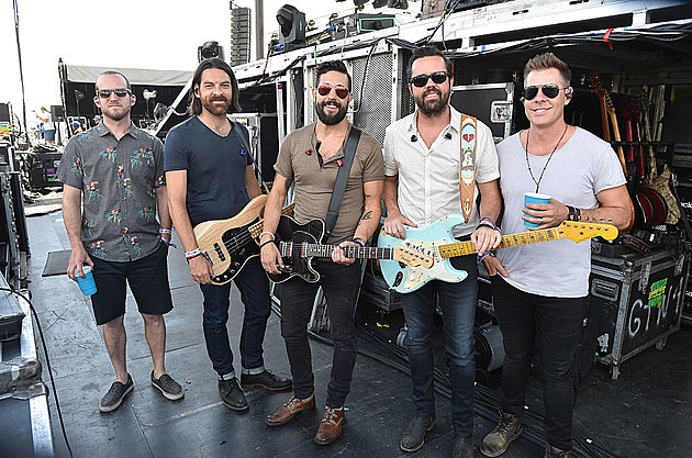 2016 Stagecoach California's Country Music Festival