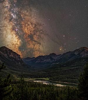 MSU-Milky Way-ShaneMayerGawlik