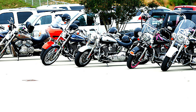 6th Annual T.J. Martell Foundation Ride For The Cure
