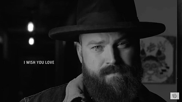 YouTube / Zac Brown Band