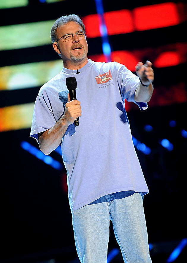 2009 CMT Music Awards - Rehearsals