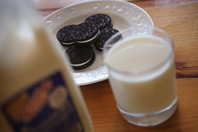 Oreos & Milk