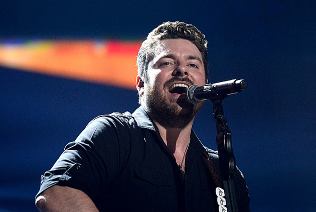 2016 iHeartCountry Festival At The Frank Erwin Center - Show