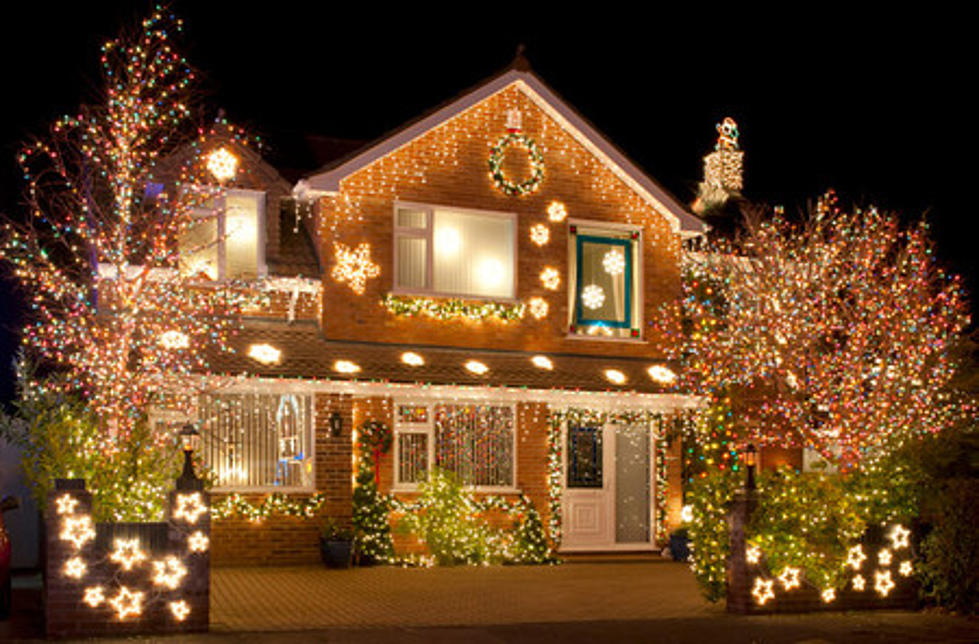 do you decorate outside your house for christmas poll - Decorating Outside Of House For Christmas Pictures
